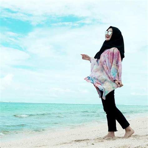Celana Buat Ke Pantai rekomendasi fashion yang cocok untuk ke pantai