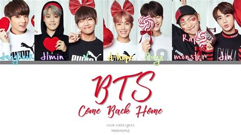 download mp3 bts come back home come back home bts mp3 1 01 mb music paradise pro