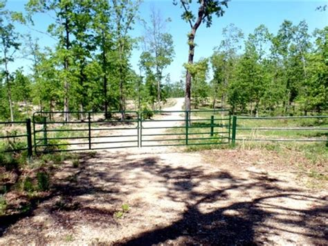 bounce house west plains mo 4 2 acres with pond and views lot for sale by owner west plains howell county