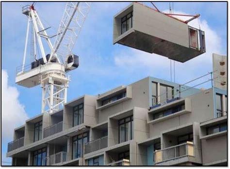 prefab construction building construction authority