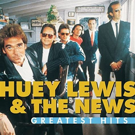 best of huey lewis and the news greatest hits huey lewis and the news by huey lewis and