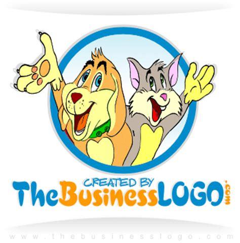 free design logo cartoon illustrative logo design sles full color cartoon
