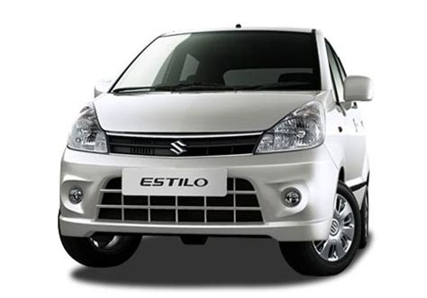 Maruti Suzuki Estilo Price Maruti Zen Estilo Price In India Review Pics Specs