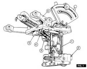 ferguson to 35 hydraulic diagram share the knownledge