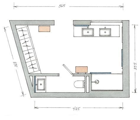 Small Bathroom Layouts With Shower Only un ba 241 o grande abierto y sin ba 241 era en ibiza