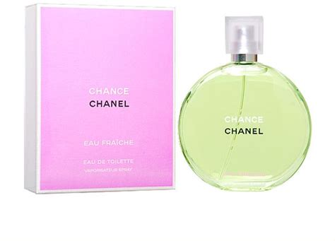 Chanel Chance Edt 100ml Original chance chanel eau tendre fraiche toilette 100ml original