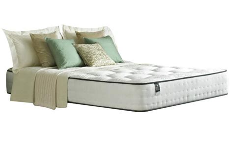 Bed With Mattress Included by Rest Assured Minerva 2000 Pocket Luxury Mattress