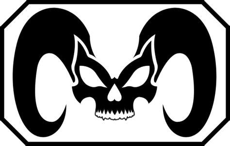 demon skull icon by shadow696 on deviantart