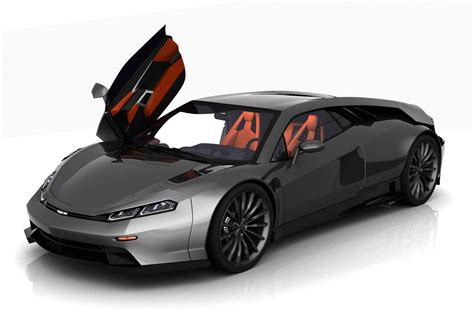 Delorean Dmc 12 Concept by 10 Cars That Should Be Revived The Way The Car Looks