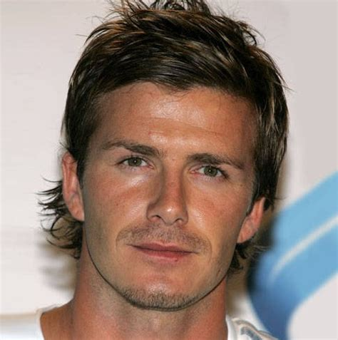 david beckham best hairstyle david beckham layered hairstyle hairstyles weekly