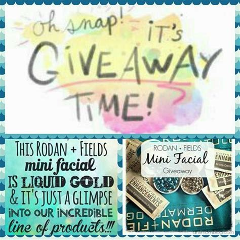 Rodan And Fields Giveaway - 17 best images about rodan fields on pinterest rodan and fields rodan and fields