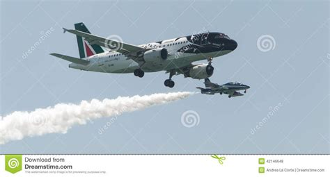 rome air rome air show 2014 editorial stock photo image 42146648