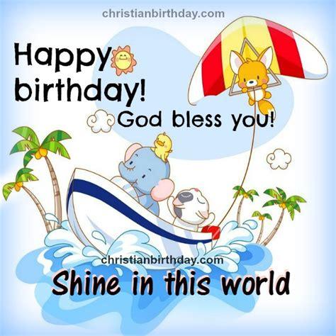 imagenes de happy birthday god bless nice card wishing happy birthday and god bless you