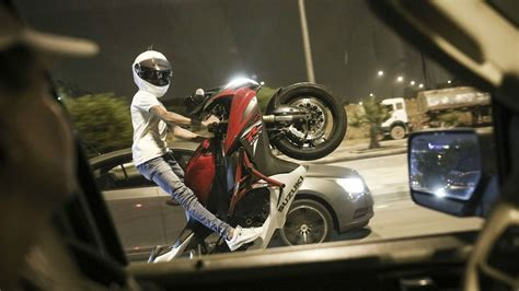 7 Reasons Not To Get A Motorcycle by 5 Reasons You Yeah You Should Not Ride A Motorcycle