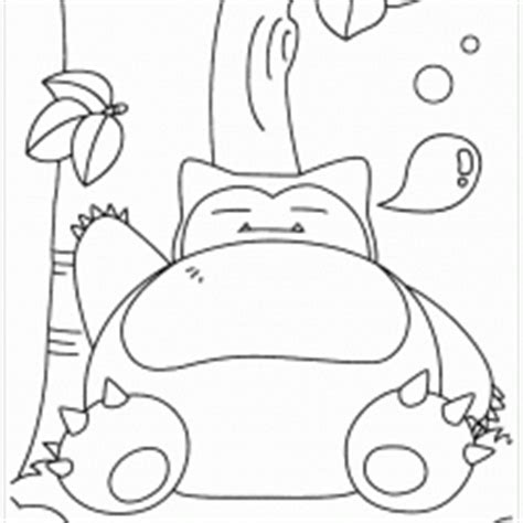 pokemon coloring pages snorlax snorlax pokemon coloring pages images pokemon images