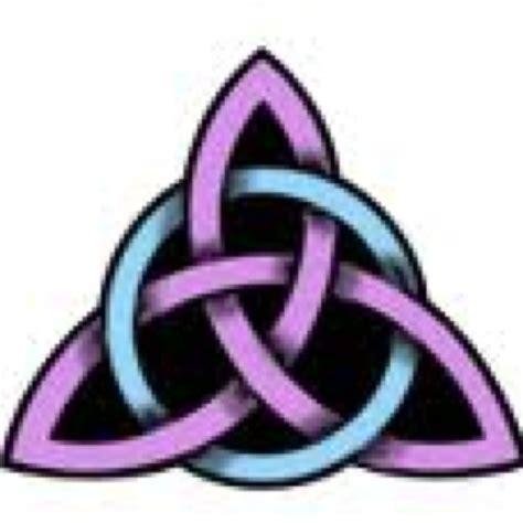 triquetra tattoo triquetra tattoos colors triquetra