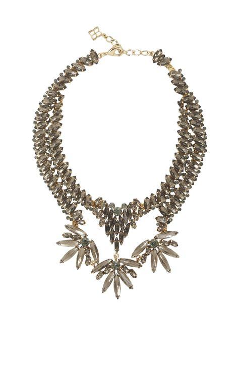 statement necklace bcbg jewelry