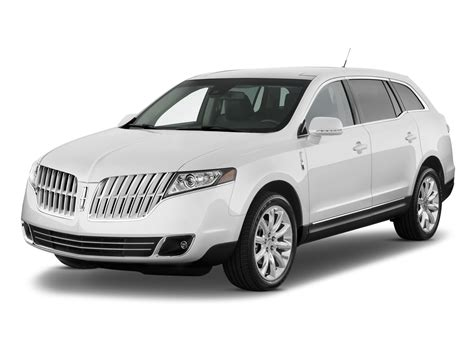 2011 lincoln mkt review ratings specs prices and photos the car connection