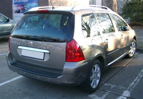 peugeot 408 wagon related keywords suggestions for peugeot 307 sw 2007