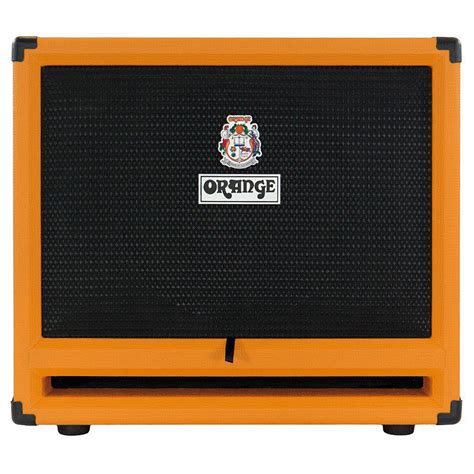 Orange Bass Cabinet by Orange Obc212 171 Bass Cabinet