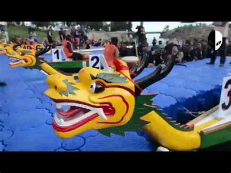 dragon boat festival 2017 video penang international dragon boat festival 2017 youtube