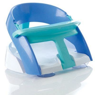 baby seats for the bathtub buy dreambaby premium baby bath seat blue from our baby