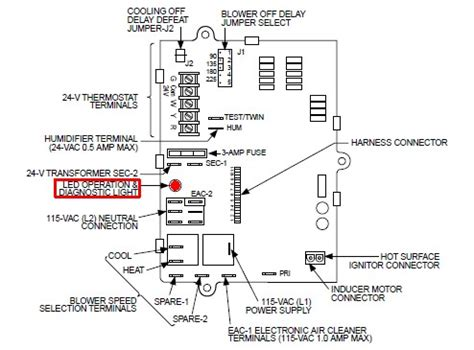 carrier thermostat wiring diagram get free image about