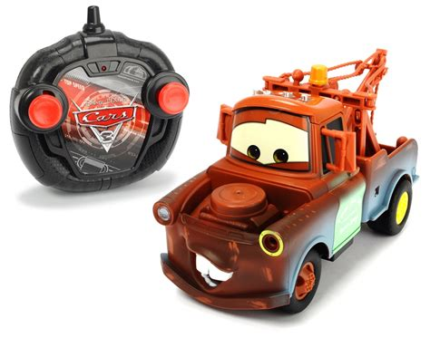 Rc Car 3 rc cars 3 turbo racer mater cars licenses brands products www dickietoys de