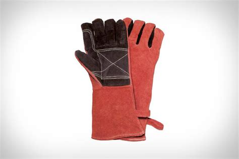 Fireplace Hearth Gloves by Weber Grill In Memory Of And Just Because On