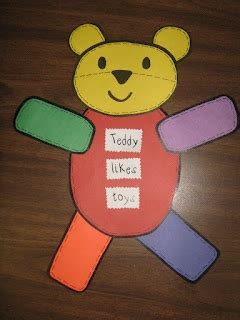 teddy crafts for 43 best images about preschool teddy week on