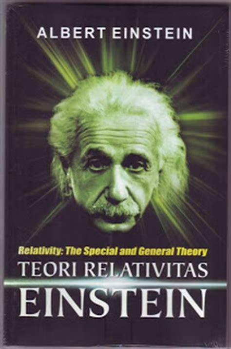 biografi dalam bahasa inggris albert einstein jual buku teori relativitas einstein toko cinta buku