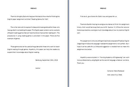 format makalah berbahasa inggris contoh kata pengantar makalah bahasa inggris unduh dokumen