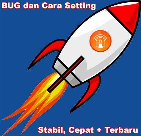 bug bideomax telkomsel cara setting anonytun videomax telkomsel disertai bug