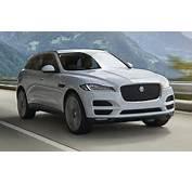 Jaguar F Pace 2016 UK Wallpapers And HD Images  Car Pixel
