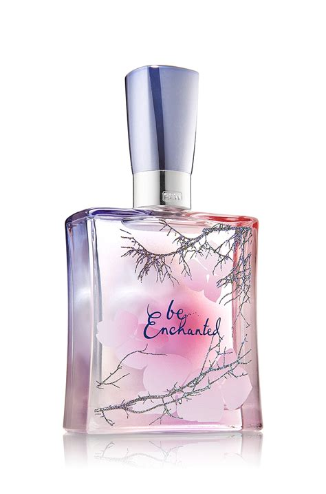 bath works be enchanted 2 set eau de