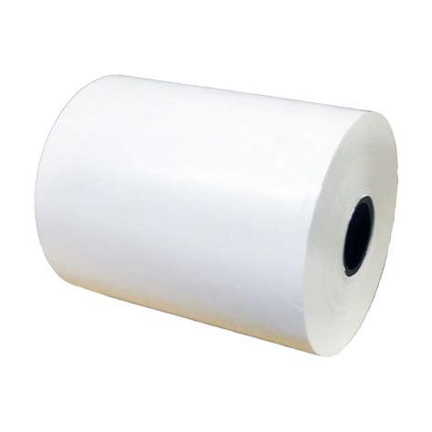 Thermal Paper 58x46 thermal paper 57 mm l x 46 mm w