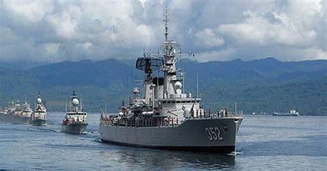 Falsafah Militer Jawa menjawab klaim china atas aset laut china selatan azhar
