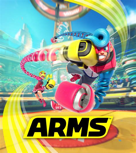 Nintendo Switch Arms review arms nintendo switch nintendo