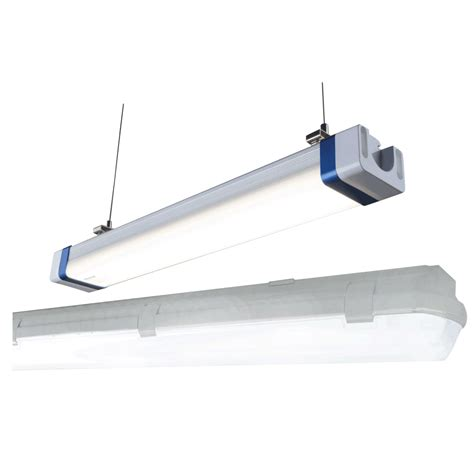 led linear luminaires standard products inc