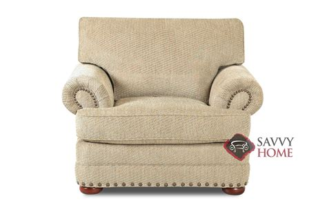 ship carnation fabric chair in deluxe platinum by