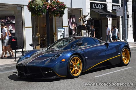 pagani beverly 28 images pagani huayra spotted in