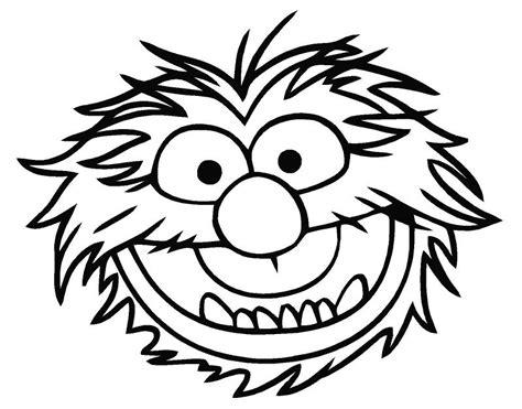 nos jeux de coloriage muppets  imprimer gratuit page