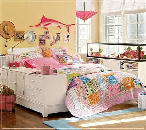 teen bedroom decor interior designing ideas