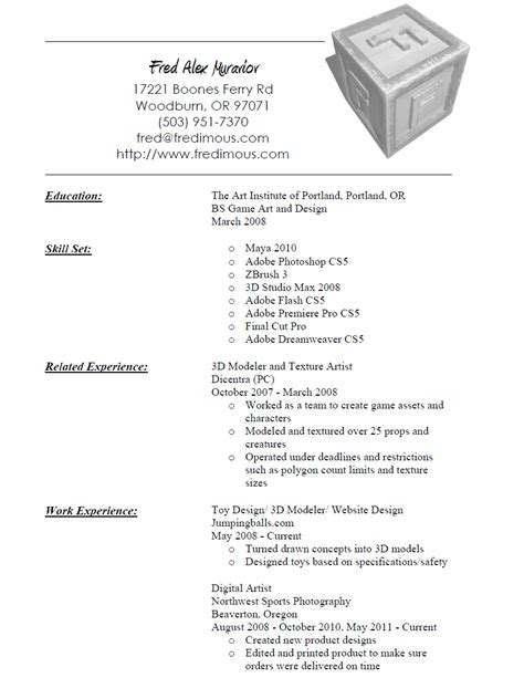 resume companion llc example good resume template