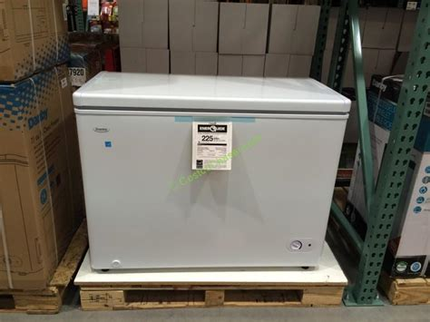 Small Home Freezers Costco Refrigerator Costcochaser