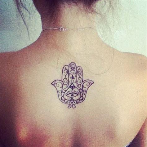 tattoo for back hand hamsa hand back tattoo minimal tattoos