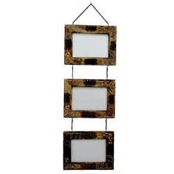 decorative handmade wood wooden photo picture frame wall