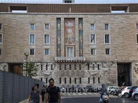 inps sede di ostia piazza augusto imperatore hotel a cinque stelle vista