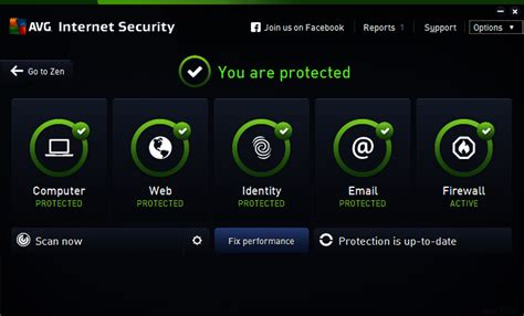 Avg Security avg security 2016 build 7924 security