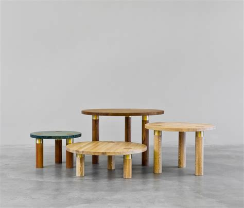 Pole Table by Pole Table Side Tables From Morgen Architonic
